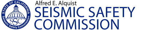 Alfred E. Alquist Seismic Safety Commission